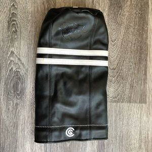 Cleveland Golf Driver Club Cover